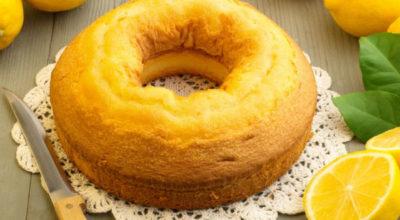 Вкуснейшие лимонные пироги. 3 рецепта