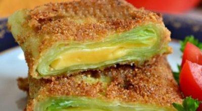 Вкуснейший шницель: с таким удовольствием капусту я не ела никогда