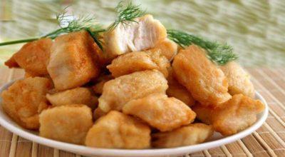 Вы никогда бы не подумали, что куриное филе может быть настолько сочным и мягким