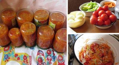«Халявка»: Вкуснейшая белорусская заготовка