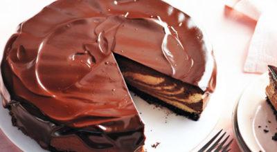 4 шоколадных лакомства, перед которыми бессильна любая диета. Да здравствует десерт