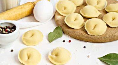 Домашние пельмени: идеальное эластичное тесто для пельменей — пошаговые классические рецепты