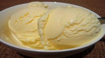 Готовим настоящий домашний пломбир: 2 старых рецепта от 1948 года