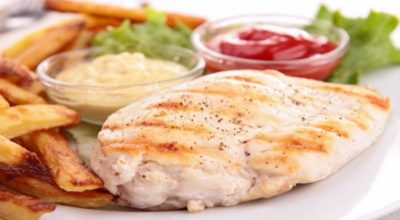 Как сделать диетическую куриную грудку мягкой и сочной