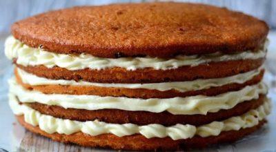 Лучшие коржи для тортов. ТОП-6 рецептов