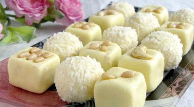 Настоящая индийская сладость