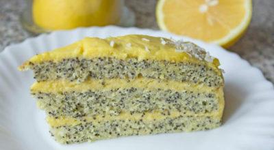 Обалденный торт для настоящих ценителей — «Царица эстер»