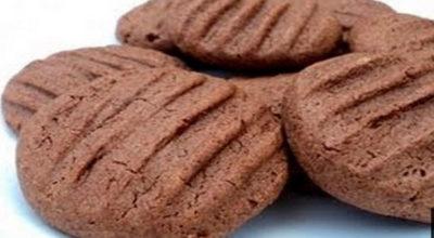 Печенье «Из ничего». Получается безумно вкусным и гипершоколадным