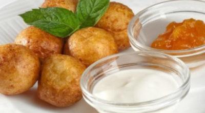Пончики, пышки, донаты — 7 рецептов вкусного семейства