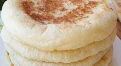 Турецкий хлеб базлама на кефире. Уже месяц не покупаю в магазине хлеб