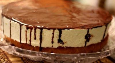 """Торт """"Птичье Молоко"""" по моему, лично проверенному тысячу раз, рецепту"""