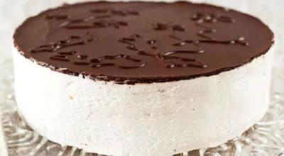 Торт «Птичье молоко». Очень старый рецепт