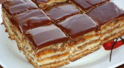 """Очень нежное праздничное пирожное """"Грета Гарбо"""". До сих пор не могу забыть этот восхитительный вкус"""