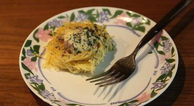 Необычные «ГНЁЗДА» — быстро, вкусно и очень просто