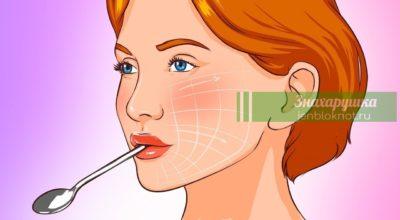 Что будет, если подержать обычную ложку во рту в течение 10 секунд