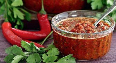 Домашний «Сацебели» —  потрясающий вкусный соус