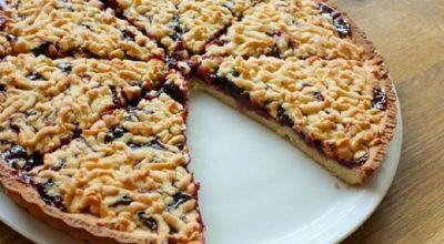 Изумительные сливовые пироги: открыт сезон вкусной выпечки