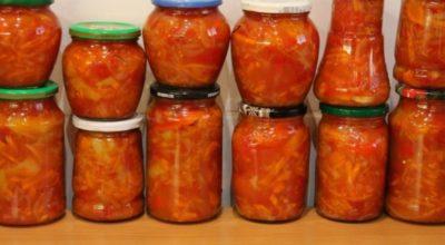 Этим рецептом салата «Дунайский» нас всегда угощала бабушка на новогодние и рождественские праздники