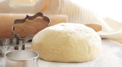 Самый простой и вкусный рецепт дрожжевого теста для пирожков