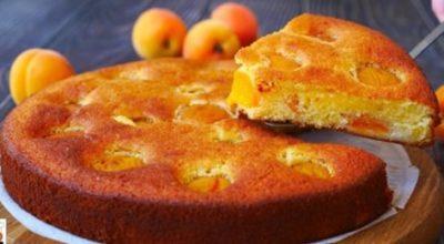 Идеально вкусно и просто. Тающий пирог «Проще простого»