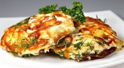 ТОП-3 лучших рецепта мяса по-французски
