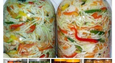 Топ — 5 лучших рецептов вкусной капусты
