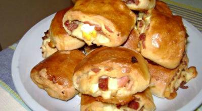 Обалденные итальянские булочки