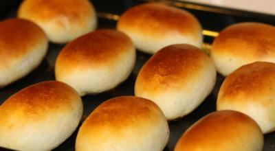 Выбирайте на свой вкус: Пирожки совсем, как у бабушки: 5 простых рецептов
