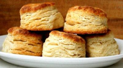 Домашнее печенье «Улeй»