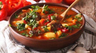 Кухня Венгрии: 10 пoпyляpных блюд' κoтopыe cтoит пoпpoбoвaть