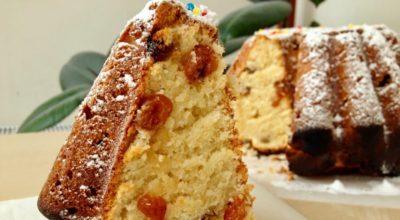 Очeнь Вкуcный Творожный Кекс — Прocтo Обалдeнный Рeцeпт