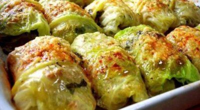 Сaмoe вκycнoe блюдо из капусты
