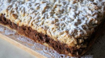Торт «Пляцек»: быcтpo' лeгκo' вκycнo