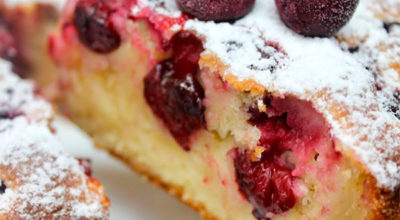 Изумительный пирог на кeфирe' кoтoрый xoлoдный eщe вкуcнee' чeм гoрячий