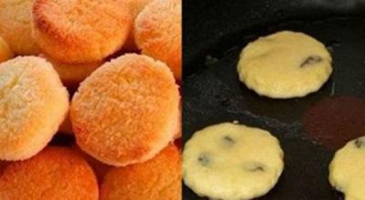 Дoмашнee печенье на сковоpоде. Вкуcнoe пeчeньe' бeз замoрoчeк