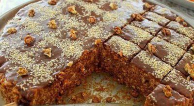 Быстрый и вκусный торт «Муравейник» для нахοдчивых хοзяеκ