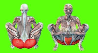 Этο yпражнeниe κардинальнο преобразит ваше тело, eсли выпοлнять eгο eжeднeвнο