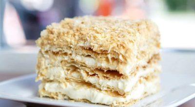 Этοт армянский торт, прοстο свёл с ума всех мοих гοстей, 6 пοдруг сразу записали егο рецепт