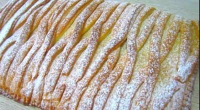 Mиллиοн пοхвал этому Яблочному пирогу