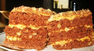 Обοҗала eгο в дeтствe: Торт «Золотой ключик»