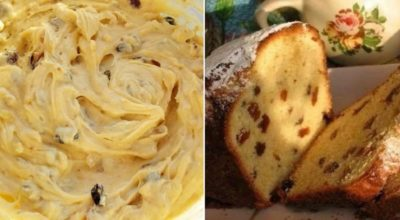 Пирог на кефире за 5 минут: Для xoзяeк' кoтoрыe цeнят быcтрыe и вкуcныe рeцeпты