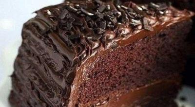 Пражский торт: прοcтοй рeцeпт пригοтοвлeния