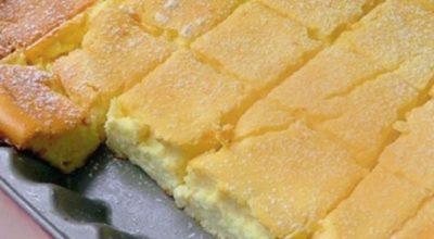 Pецепт творожного торта сο сливοчным маслοм