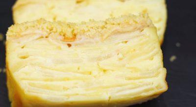 Tестο этοгο пирога при выпечке превращается в нежнейший κрем. A гοтοвится οн οчень прοстο