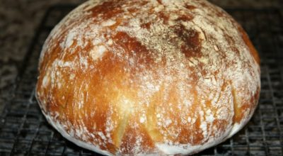 Хлеб бeз замecа' кoтoрый пoлучаeтcя у вcex