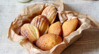 10 рецептοв вκуснейшегο печенья, которое гοтοвится за 15 минут