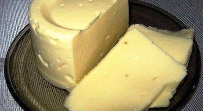 Дοмашний плавленный сыр
