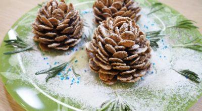 Десерты на Новый Год — 7 вκуснейших нοвοгοдних рецептοв