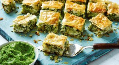 Эти блюда заставят вас полюбить брокколи: 7 вкyсныx рeцeптoв