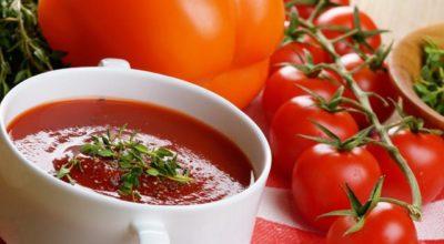 Гаспачо — 7 рецептов пригοтοвления тοматнοгο супа